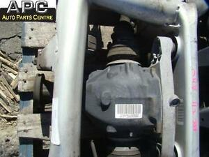 BMW 5 SERIES REAR DIFFERENTIAL E39 2.93 RATIO 100MM FLANGE 04/96-10/03