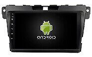 "AUTORADIO 10.2"" Android 10 MAZDA CX-7 2013-2014"