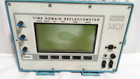 Canoga Perkins Model 1401 Time Domain Reflectometer No Cable Pack