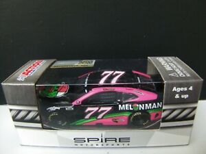 Ross Chastain 2020 Melon Man #77 Camaro ZL1 NASCAR CUP 1/64