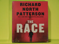 The Race by Richard North Patterson (2007, CD, Unabridged)