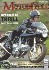 100C Trophy Brough Superior C15 AJS Model 18S Motobi Bernadet Y52 Ducati 900SS