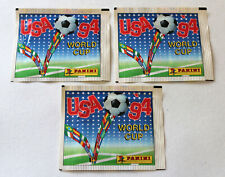 Panini USA 94 1994 – 1 x Sac Packet Bustina sobre International