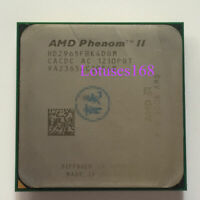 AMD Phenom II X4 965 3.4 GHz Quad-Core Processor Socket AM3 AM2+ CPU 125W