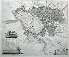 Lille Spanischer Erbfolgekrieg Prinz Eugen Zitadelle Marlbourough Flandern Siège