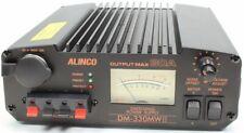 ALINCO DM-330-MW-II Schaltnetzteil 30A / 5-15V regelbar