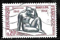 Timbre France année 1961 N°1281