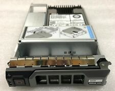 "Dell 800GB SAS SSD CN3JH Solid State 12Gbps Enterprise 2.5"" Drive in 3.5"" Tray"