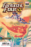 Fantastic Four #17 Comic Book 2019 - Marvel