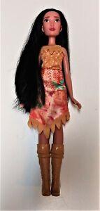 "Disney Princess Royal Shimmer Pocahontas 11.5"""