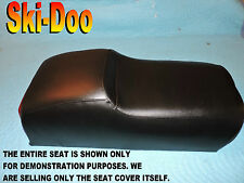 SkiDoo Formula MX Plus 1985-91 New seat cover MXLT 470 467 Ski Doo 480