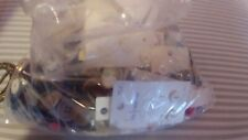 2 Pounds Vintage Buttons All Sizes Kinds Colors Sewing Crafting Decorating Etc