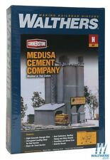 3218 Walthers Cornerstone Medusa Cement Company - N Scale