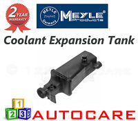 BMW E46 E53 E83 E85 Meyle Coolant Expansion Overflow Tank with Outlet 3142230000