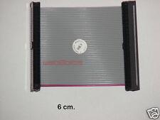 Cable IDE Disco Duro (Hard Disk) Amiga 1200 o 600 44 pin female female