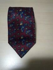 Mens Looney Tunes Daffy Duck Tie,