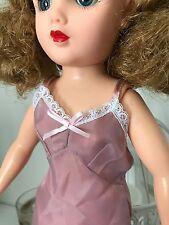 Chemise Undergarment for Vintage Teenage Fashion Doll