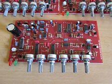 Pulse induction Hi-Deep Détecteur de métaux Renifleur XR-71 Delta Pulse Version PCB