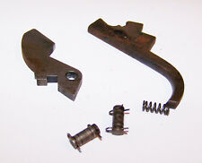 Savage 18 & 58 20 Ga. Trigger Assembly W/ Pins & Springs #9196