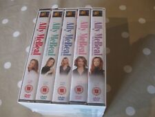 Ally McBeal - Complete Collection (DVD, 2008, 30-Disc Set) Brand New Unopened