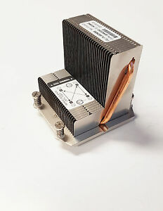 IBM cpu Cooler/Dimension For System: X3300 M4, Fru-Pn: 00D9085, Pn: 00W2293
