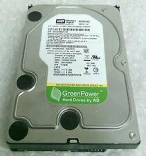 "2TB WESTERN DIGITAL WD20EURS WD GreenPower 3.5"" hard disk drive SATA"