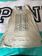 Poolhouse Shirt S Weekend New
