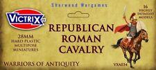 28mm Republican Roman Cavalry Victrix, Hail Caesar, Swordpoint Ancients BNIB
