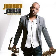 Jackiem Joyner - Main Street Beat [CD]