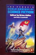 Aldiss/Lundwall The Penguin World Omnibus of SF 1986