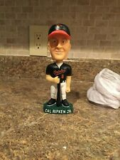 Cal Ripken Jr SGA bobblehead nodder from Baltimore Orioles in 2001