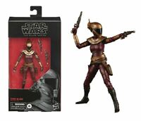 Star Wars Figure Zorii Bliss Hasbro The Black Series 103 Collectable Disney NEW