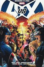 Avengers vs. x-men volumen de recopilación, Panini