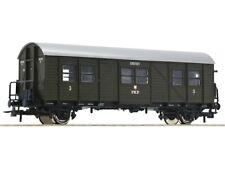 Roco 74417 Personenwagen Behelfspersonenwagen PKP H0