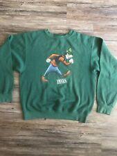 Vintage Goofy Sweatshirt Disneyland Sweater Men Sz M Crewneck Disney Store