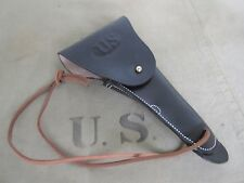 US Gürtelholster Colt Holster M1911 Uniform USMC US Army Navy Marines WK2 WWII 2