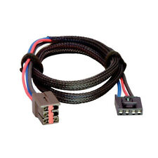 Tekonsha 3035P Brake Control Wiring Adapter for Ford