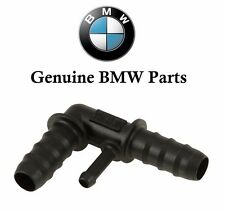 BMW E39 525i Wagon 530i E46 325 330 Z3 Air Hose Connector to Intake Boot Genuine