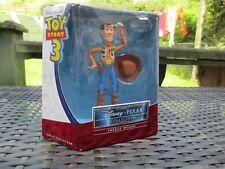 Mattel Disney Pixar Toy Story 3 Colección SHERIFF WOODY Figura Colector para adultos