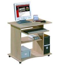 PC-Tisch Durini Computertisch Schreibtisch Bürotisch sonoma Eiche UVP 99,- 1dNEU