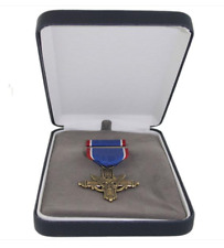 Vanguard Medal Presentation Set: Distinguished Service Cross