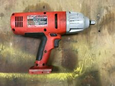 """Milwaukee 9079-20 1/2"""" Impact Wrench w/charger"""
