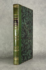 NOSTRADAMUS.  LES PROPHÉTIES. 1792.