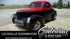 1941 Willys Coupe 383 Stroker