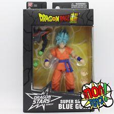 Dragon Ball Super Dragon Star Figure Action, Blue Goku