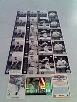 *****Bill Dickey*****  Lot of 23 cards.....7 DIFFERENT