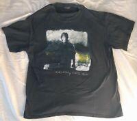 Vintage Paul McCartney Shirt, World Tour 1989 1990, Size S, Single Stitch Rare