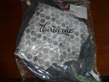 Thirty-One Gifts Thirtyone 31 Stand Tall Bin - Brand New - Stepping Stones