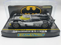 Scalextric 1:32 Batman Car HD C4140