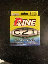 CT2- P-Line C21 Copymer Filler Spool (300-Yard, 8-Pound)